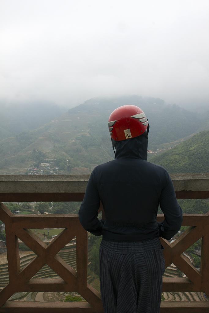 Portrait, Sapa, Vietnam