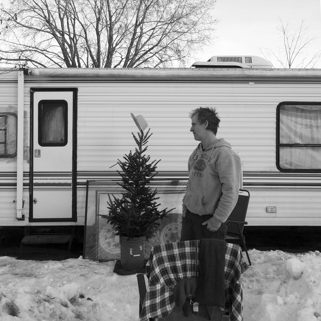 Christmas, Minneapolis, United States
