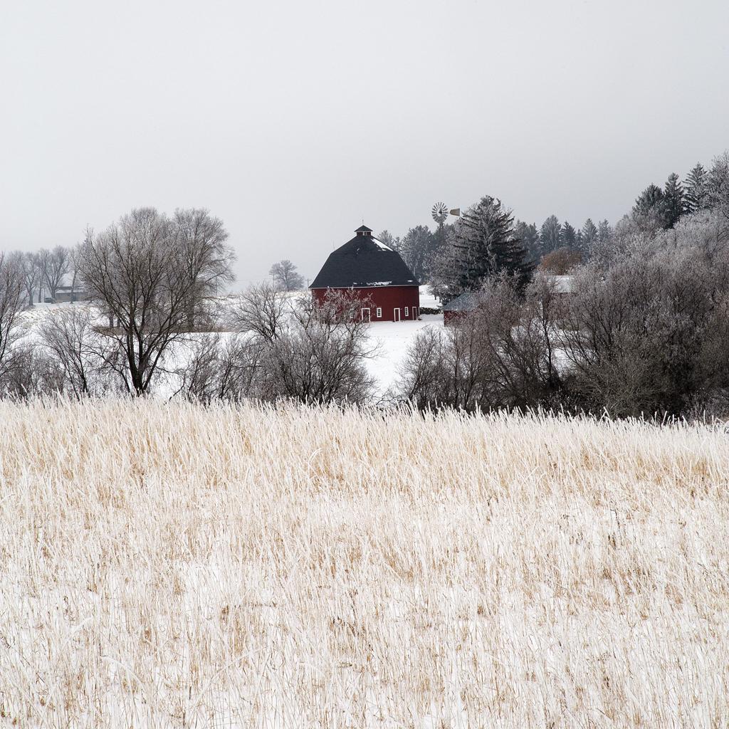 Round Barn, Wisconsin, United States